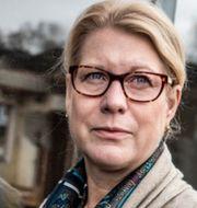 Catharina Elmsäter-Svärd.  TT