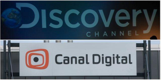 Canal digital logga in