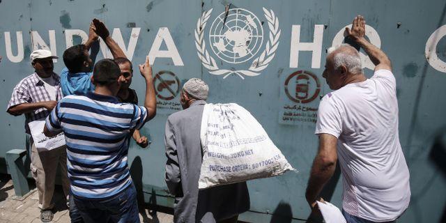 Fn grupp kritiserar gazautredningar
