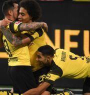 Dortmund.  PATRIK STOLLARZ / AFP