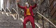 "Joaquin Phoenix i ""Joker"". PRESS"