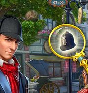 Sherlock: Dolda tre-i-rad-fall är ett spel från G5 Entertainment. G5