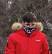 Premiärminister Justin Trudeau och Steven Guilbeault.  TT