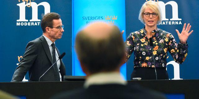 Danskt jobbskatteavdrag