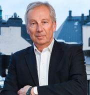 Lennart Evrell. Jonas Ekströmer/TT / TT NYHETSBYRÅN