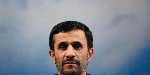 Iran utser kvinnlig ambassador