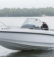 Bellas 600r. Bella Boats