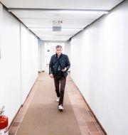Bergström. Magnus Hjalmarson Neideman/SvD/TT / TT NYHETSBYRÅN