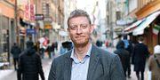 Jesper Bengtsson är ordförande för Svenska PEN.  Svenska PEN