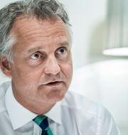 Alectas vd Magnus Billing (arkivbild). Lars Pehrson/SvD/TT / TT NYHETSBYRÅN