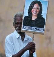 Firanden i Thulasendrapuram, Indien, och Ballina, Irland. TT