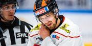 Rasmus Rissanen.  FREDRIK KARLSSON / BILDBYR N