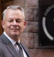 Göran Arrius. Knut Capra Pedersen