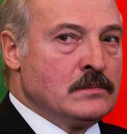 Alexandet Lukashenko. TT