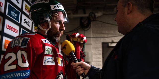 Joel Lundqvist  MATHIAS BERGELD / BILDBYRÅN