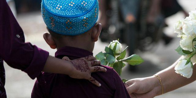 Illustrationsbild. SAI AUNG MAIN / AFP