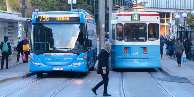 Arkibild. FREDRIK SANDBERG / TT / TT NYHETSBYRÅN