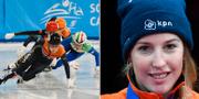 Lara Van Ruijven TT