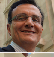 Pascal Soriot.