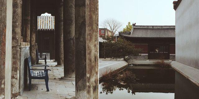 TRB Hutong är världens bästa restaurang, enligt resesajten Tripadvisors användare. Eric Zhang CLSD