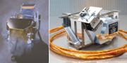 Sonden Chang'e 4 och instrumentet ASAN. TT/IFR