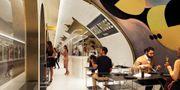 Stationen Croix Rouge öppnar igen efter nästan 100 år – som underjordisk krog SAME