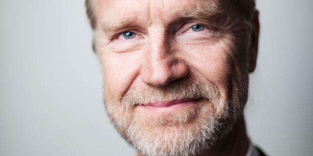 Klas Elm, vd på ElektronikBranschen Gordon Andersson