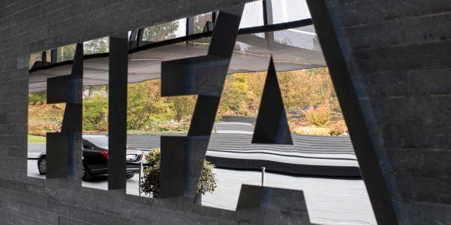 Arkivbild. Fifa. Ennio Leanza / TT NYHETSBYRÅN/ NTB Scanpix