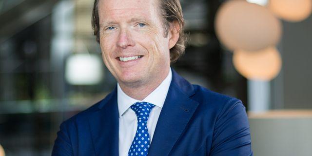 Johan Sjöström Bayer. PWC