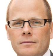 Vd Jörgen Wigh. Pressbilder
