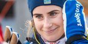 Ebba Andersson. MATHIAS BERGELD / BILDBYRÅN