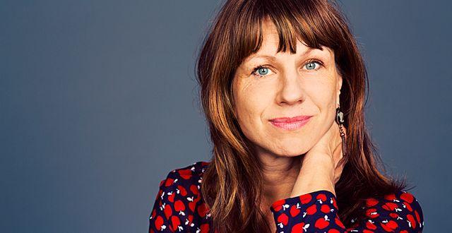 Malin Roux Johansson, grundare av Realstars Anna Sigvardsson / TT NYHETSBYRÅN