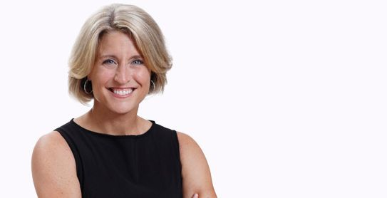Lisa Bodell. Telia