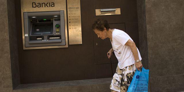 Hoppet vaxer om losning pa greklands kris