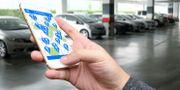 En bilpool kan vara ett bra alternativ till att äga en bil.  Shutterstock