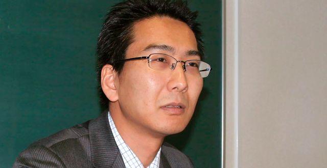 Yuki Kitazumi, arkivbild. TT NYHETSBYRÅN