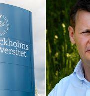 Stockholms universitet/ Sven å Christianson. TT