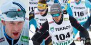 Anders Södergren, arkivbild/Calle Halfvarsson under dagens SM-tävling. TT