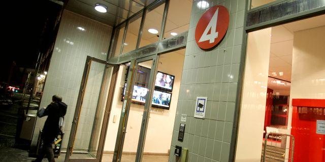 Arkivbild, TV4. Bertil Ericson / TT / TT NYHETSBYRÅN