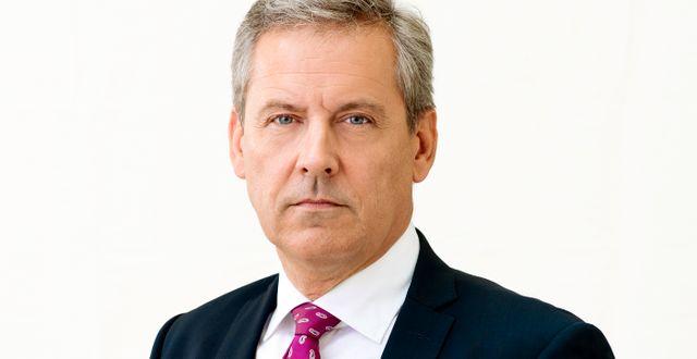 Stephan Müchler, vd på Sydsvenska Handelskammaren. pressbild