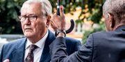 Prins Henrik i september 2017. Mads Claus Rasmussen / TT NYHETSBYR N