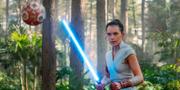 """Star Wars: Rise of Skywalker"" PRESS"