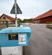 Ett Sis-hem i Råby i Lund. Johan Nilsson/TT / TT NYHETSBYRÅN