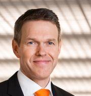 Torbjörn Isaksson.  Nordea