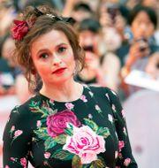 Helena Bonham Carter Frank Gunn / TT / NTB Scanpix