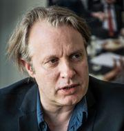 Eirik Stubø anställs vid Det norske teatret i Oslo. Lars Pehrson / SvD / TT / TT NYHETSBYRÅN