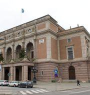 Kungliga Operan.  FREDRIK SANDBERG / TT / TT NYHETSBYRÅN