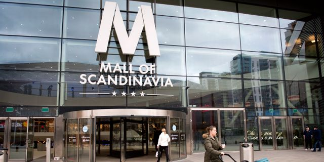 hifiklubben mall of scandinavia