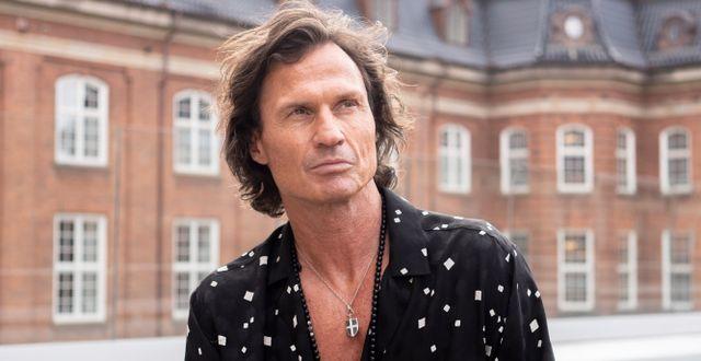 Petter Stordalen.  Fredrik Hagen / TT NYHETSBYRÅN