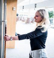 Ebba Hermansson/Arkivbild. Magnus Hjalmarson Neideman/SvD/TT / TT NYHETSBYRÅN